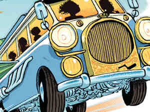 Jacket illustrations by Joe Berger copyright 2011 by the Ian Fleming Will Trust. Chitty Chitty Bang Bang is a trademark of Danjaq, LLC, and United Artists Corporation and is used under license by the Ian Fleming Will trust. All rights reserved.