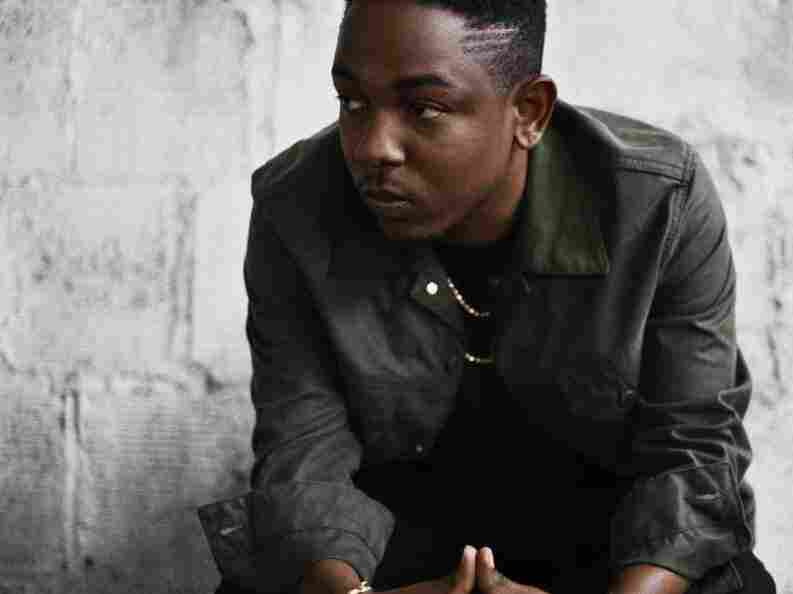 "In ""Ab-Souls Outro,"" rapper Kendrick Lamar attempts to look past the pursuit of stardom."