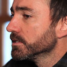 James Mercer performs in his studio in Portland