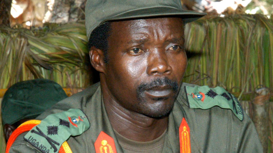 Joseph Kony's Lord's Resistance Army has been among the world's most brutal rebel forces for a quarter-century. But the Ugandan group received only sporadic international attention before this week, when an Internet video about Kony went viral. Here, Kony is shown in 2006 in southern Sudan. (AP)