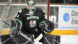 Voters May Break Up Fight Over 'Fighting Sioux'