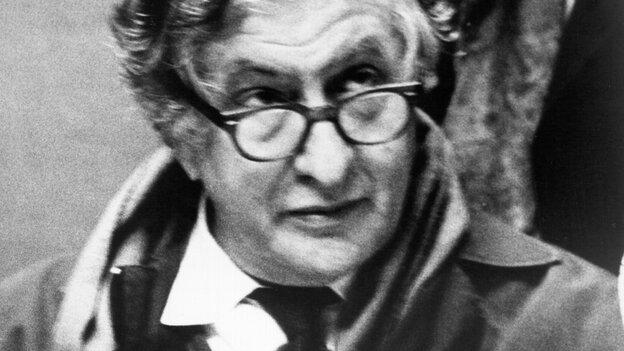 Bernard Herrmann.