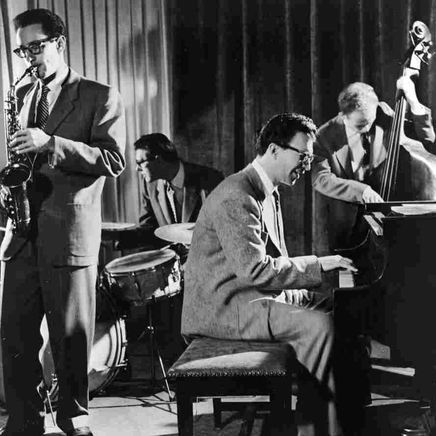 The Story Of Dave Brubeck's 'Take Five'