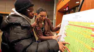 Commuters Suffer As Detroit Cuts Bus Service
