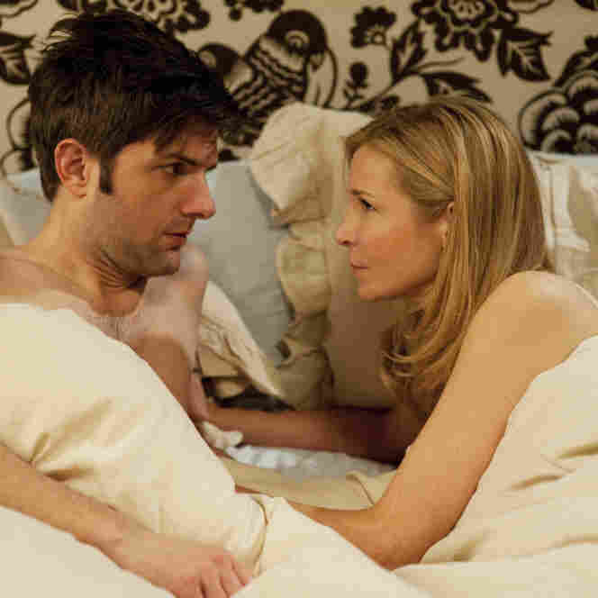 'Friends With' Benefits From Its Complications