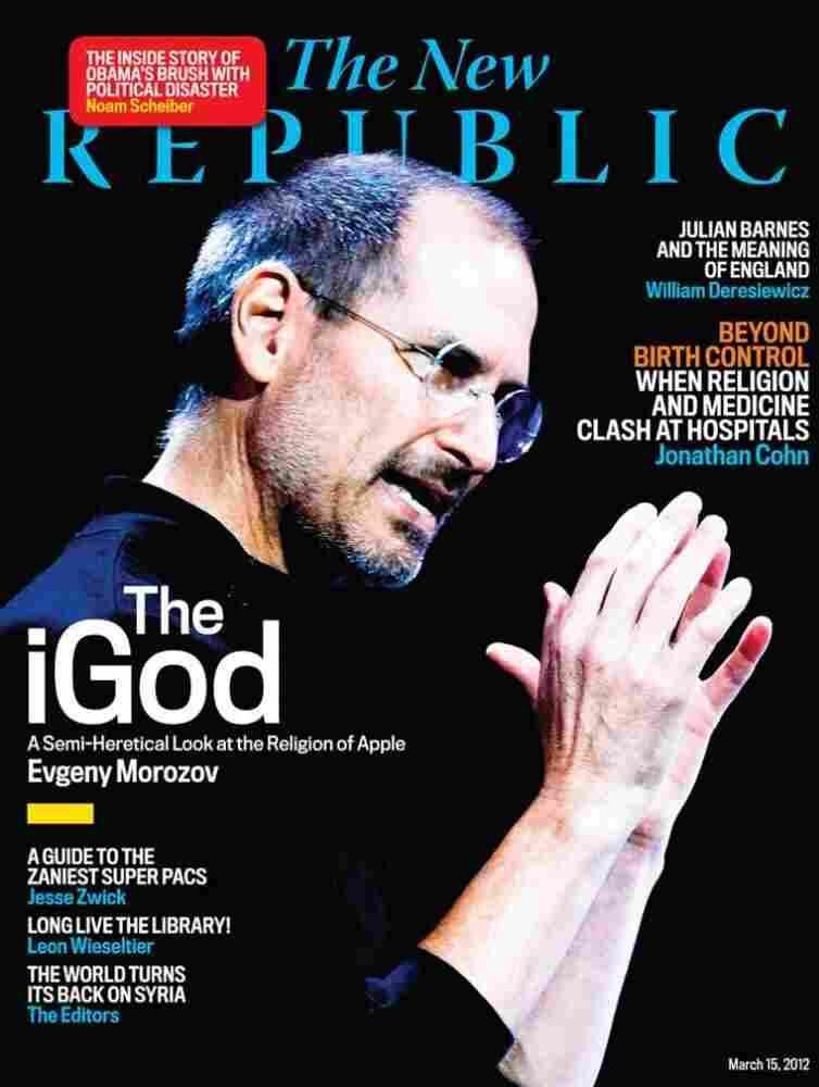 The New Republic.