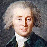 André-Ernest Gretry.