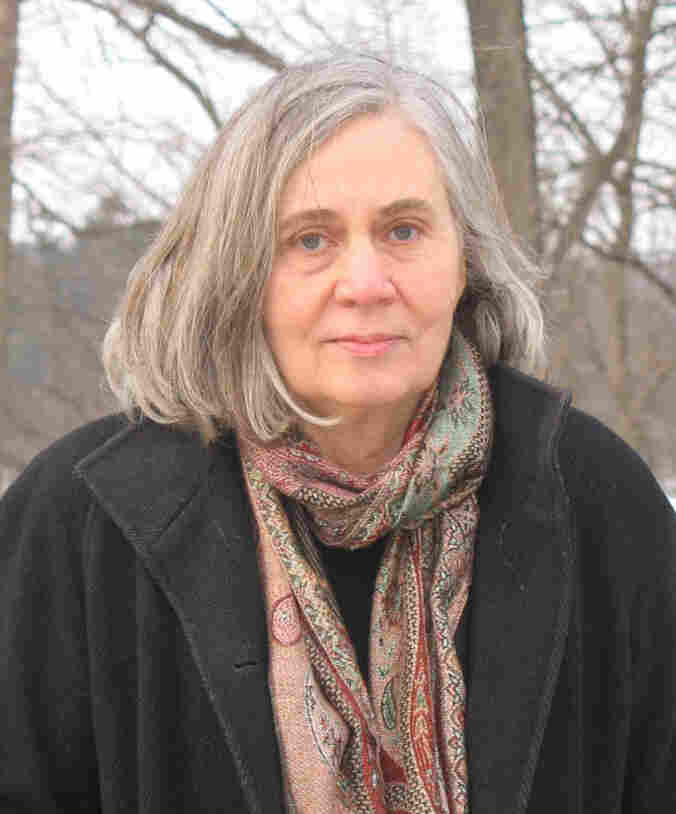Marilynne Robinson is also the author of the novels Housekeeping and Home. Her 2004 novel, Gilead, won her the Pulitzer Prize for Fiction.