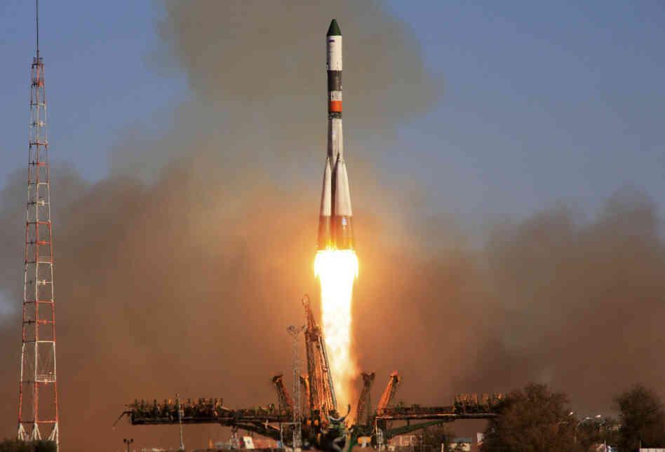 russian space program - photo #37