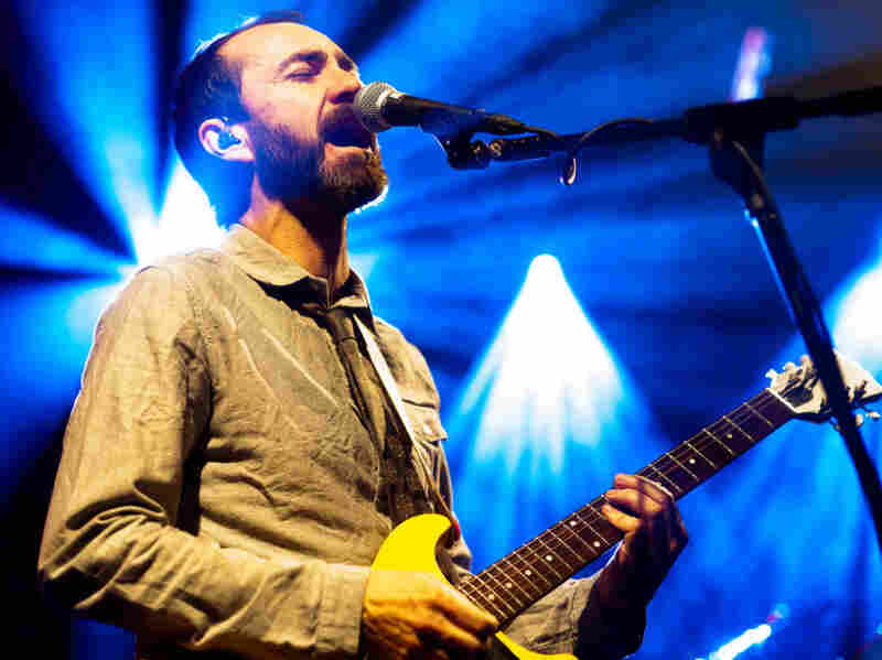 The Shins live in concert from Le Poisson Rouge.