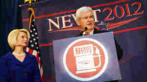 Despite Mixed Polls, Gingrich Claims Lead In Southern States