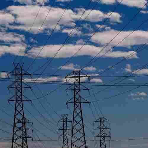 Power Grid Must Adapt To Handle Renewable Energy
