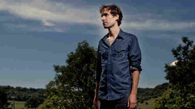 Andrew Bird was 4 when he picked up his first instrument. His latest album is called Break It Yourself.