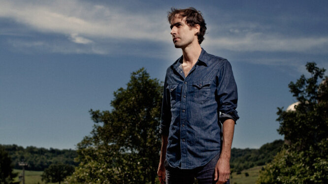 Andrew Bird Album Andrew Bird Was 4 When he