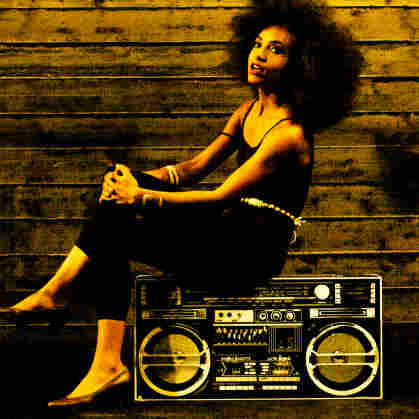 First Listen: Esperanza Spalding, 'Radio Music Society'