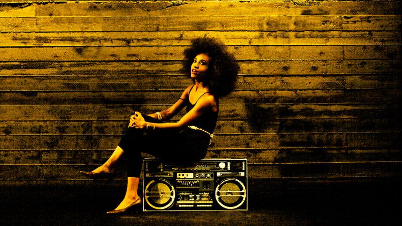 First Listen: Esperanza Spalding, 'Radio Music Society' : NPR