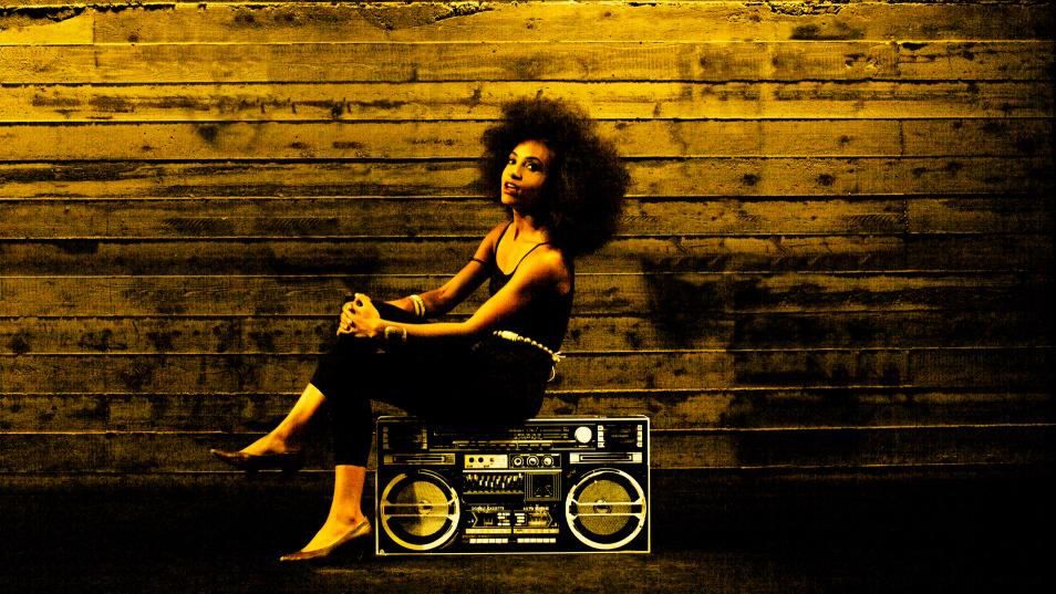 First Listen Esperanza Spalding Radio Music Society Npr