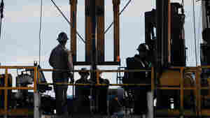 Jobs Abound In Energy Industry's New Boom Time