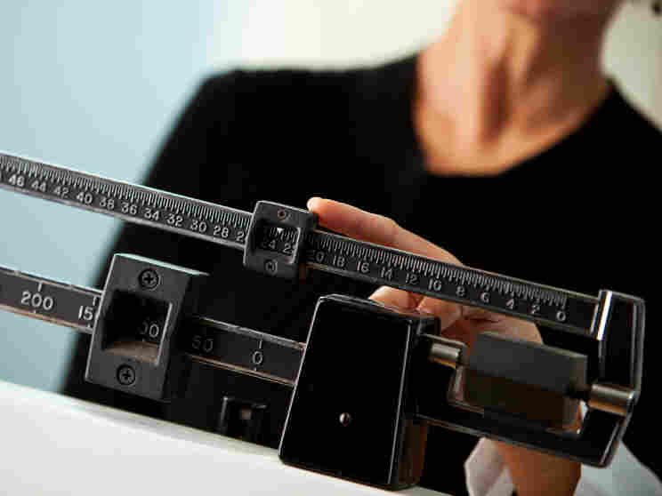 Studies show that friends and family gain weight — and lose weight — together.