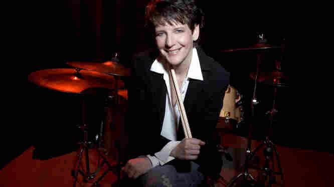 Sherrie Maricle On Piano Jazz