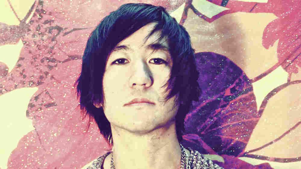 K Ishibashi, who performs under the name Kishi Bashi, will perform at SXSW Friday.