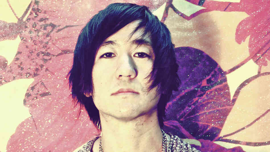 K Ishibashi, who performs under the name Kishi Bashi, will perform at SXSW Friday.