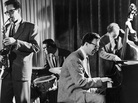 The Dave Brubeck Quartet.