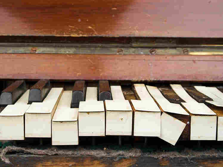 From problematic pianos to self-destructing violins, almost anything can happen onstage.