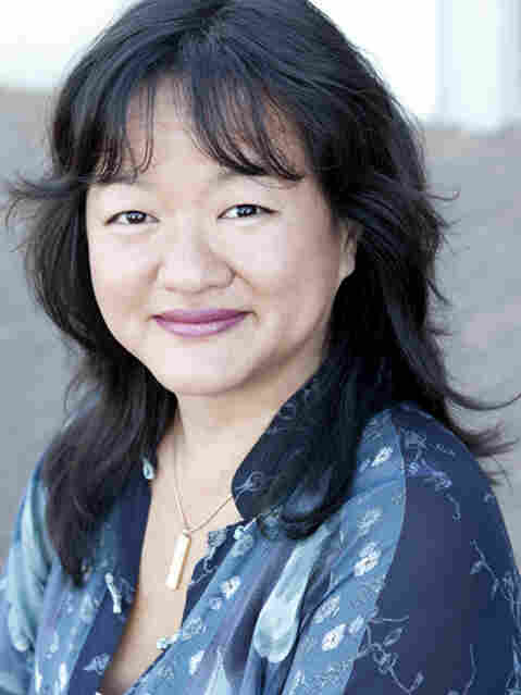 Shirin Yim Bridges is the editor of the book collection The Thinking Girl's Treasury of Dastardly Dames.