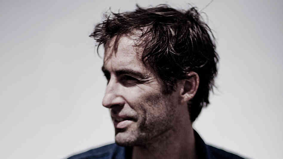 Andrew Bird's latest record, Break It Yourself, was released this month.