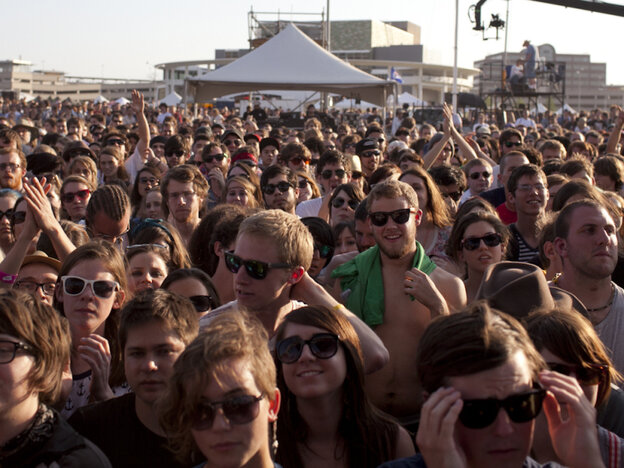 All of these people want to know ... where's Bob Boilen going to be during South by Southwest?