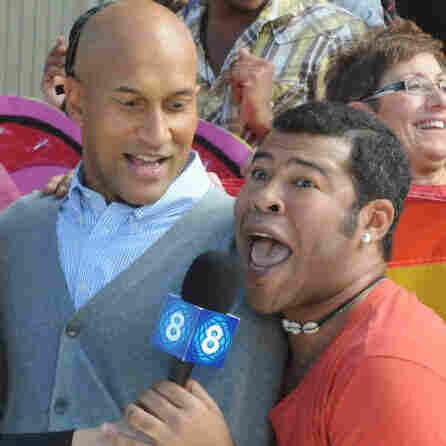 'Key & Peele' Layer Race Issues With Laughs