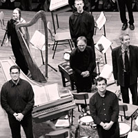 The period instrument music group L'Arpeggiata is not afraid to stretch the performance traditions of early music.