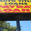 A payday store in Madison, Wis.,