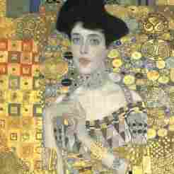Fight For Klimt Portrait A Fight To Reclaim History