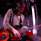 Sharon Van Etten plays NPR Music's SXSW showcase at Stubb's Wednesday night.