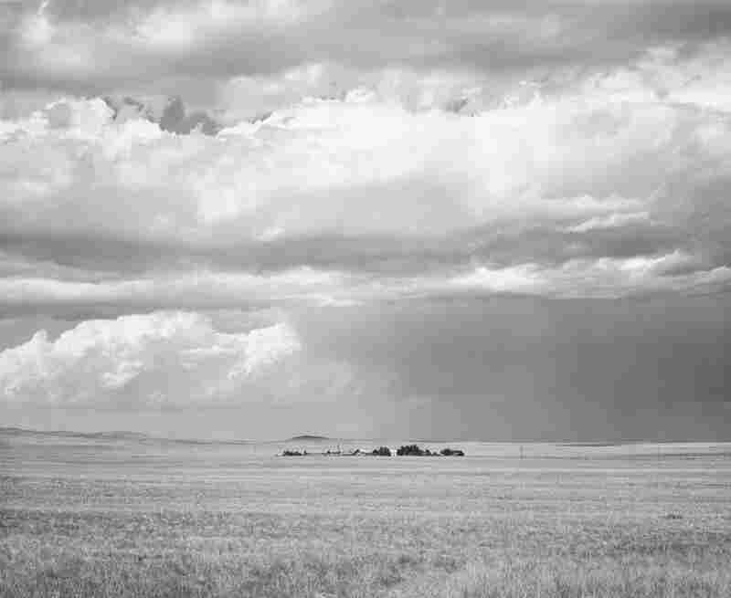 Ranch, Northeast of Keota Colorado, 1969