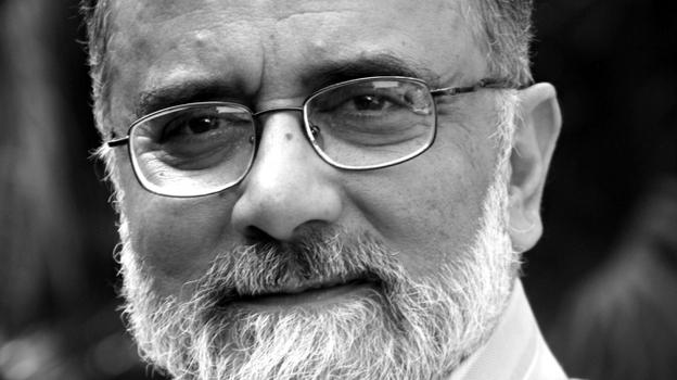 Ahmed Rashid writes for The Washington Post, El Mundo and other international newspapers. (Courtesy of Ahmed Rashid)
