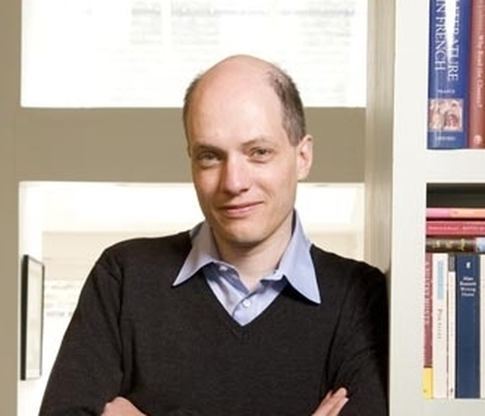 Alain de Botton was born in Zurich and now lives in London.