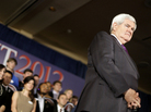 Newt Gingrich could still be his party's salvation, according to a former aide who advises a pro-Gingrich superPAC.
