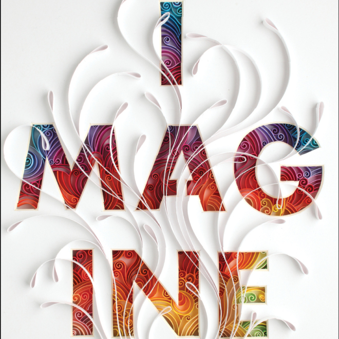 cover detail: Imagine