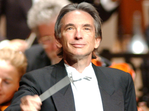 Michael Tilson Thomas is currently touring the country with the San Francisco Symphony as part of a month-long American Mavericks festival.
