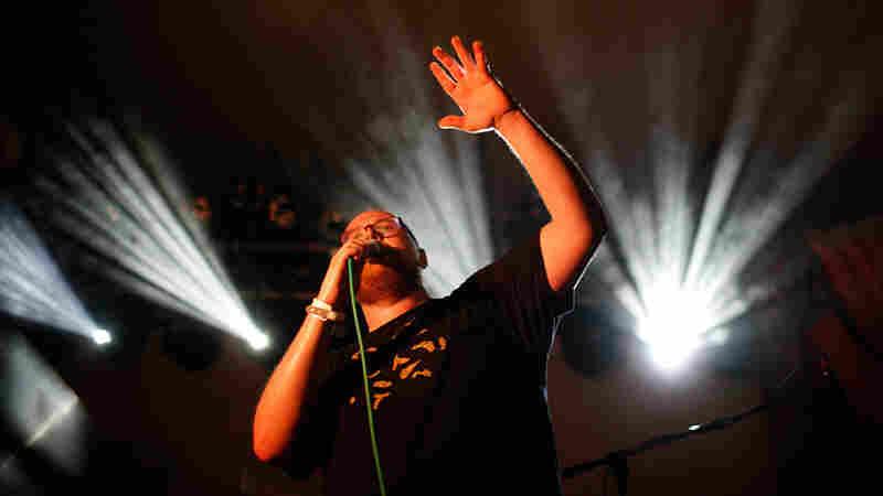 Dan Deacon, Live In Concert: SXSW 2012
