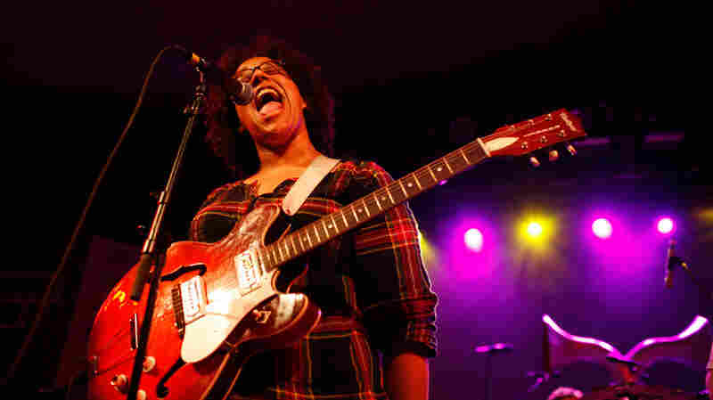 Alabama Shakes, Live In Concert: SXSW 2012