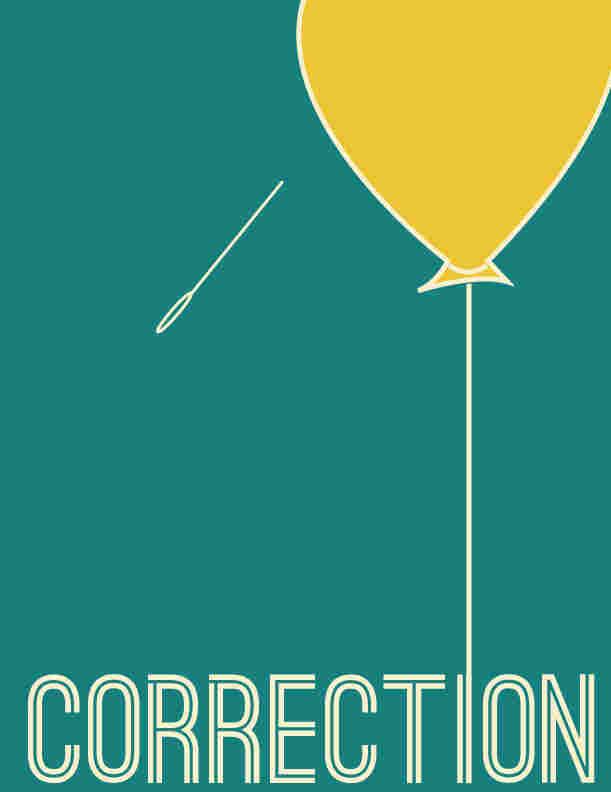 Economics Posters: Correction