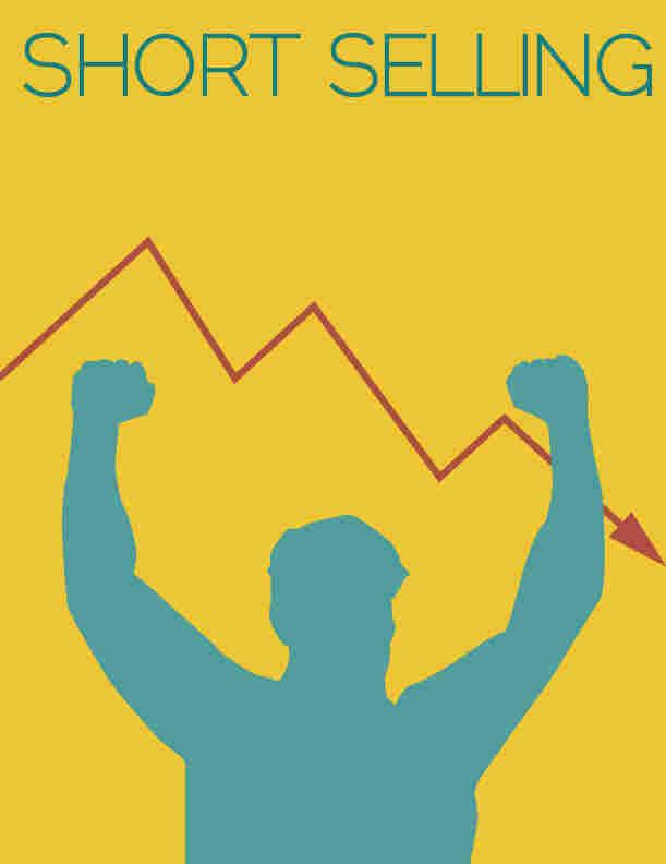 Economics Posters: Short Selling