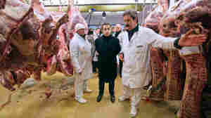 In France, Politicians Make Halal Meat A Campaign Issue
