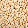 Pine nuts aren't giving up their secrets easily.