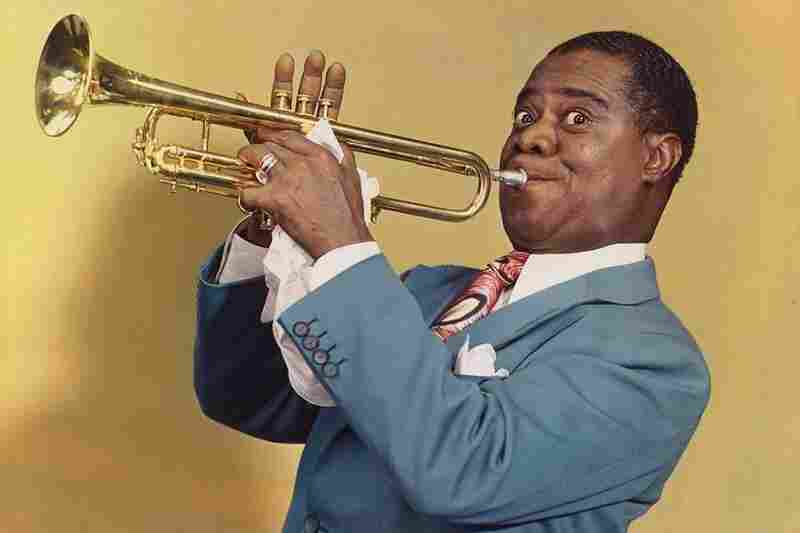 Louis Armstrong, 1947