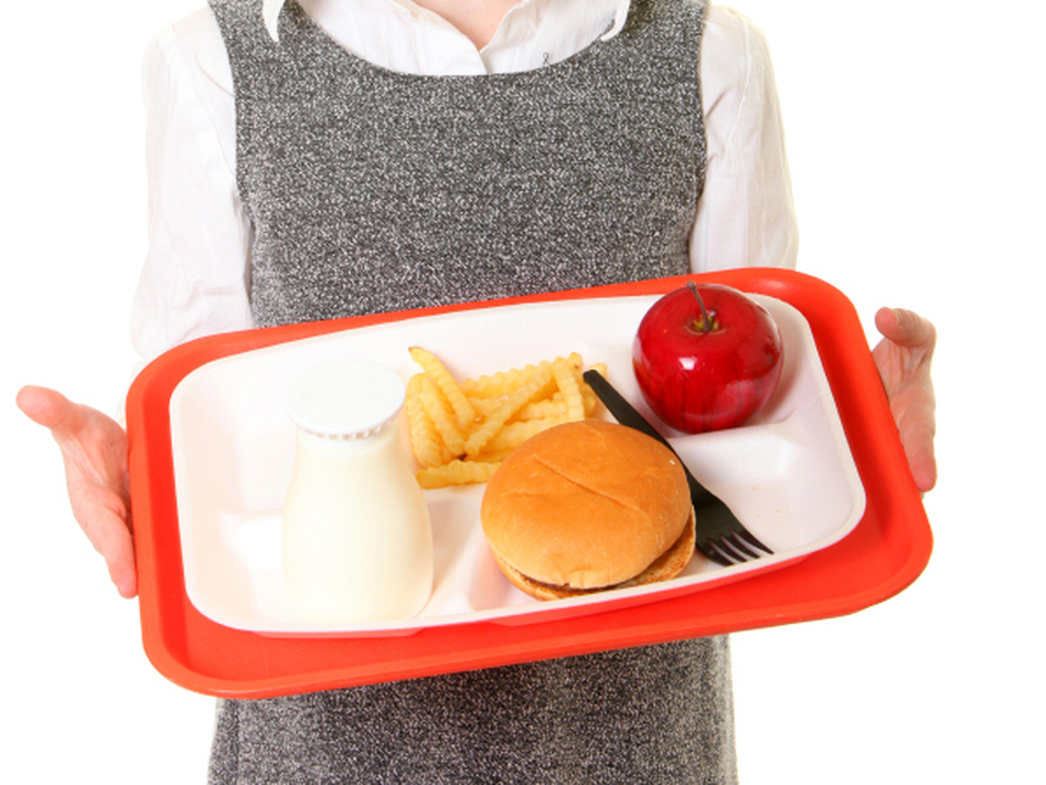 """The U.S. Department of Agriculture says it will give schools alternatives to ground beef made with what critics have called """"pink slime."""" (mcnsonbrg@yahoo.com/iStockphoto.com)"""